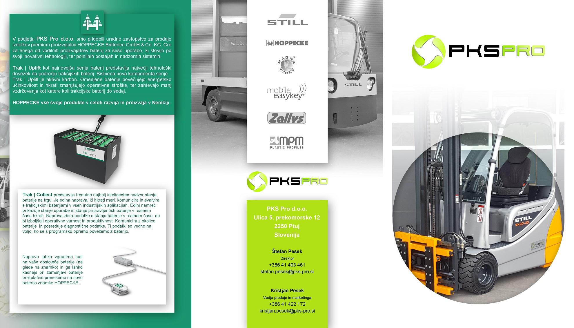 PKS Pro - brošura1