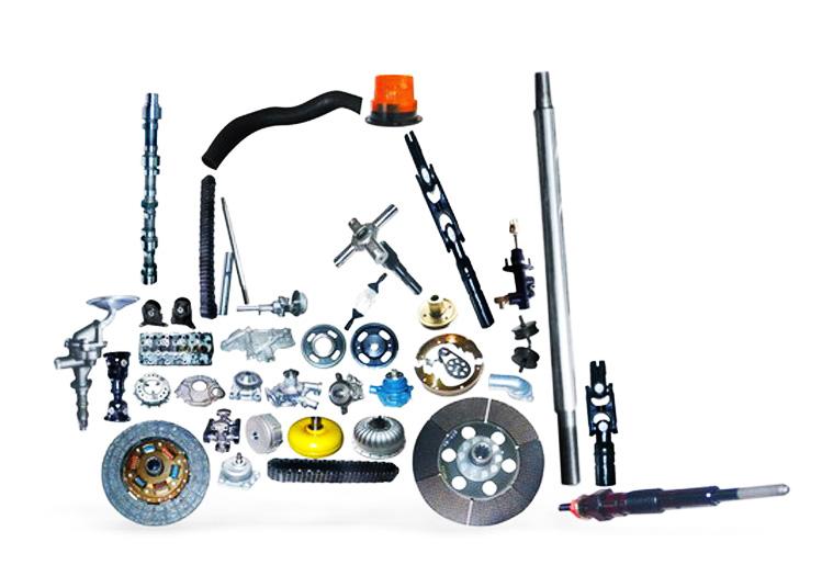 TCM-Forklift-Parts