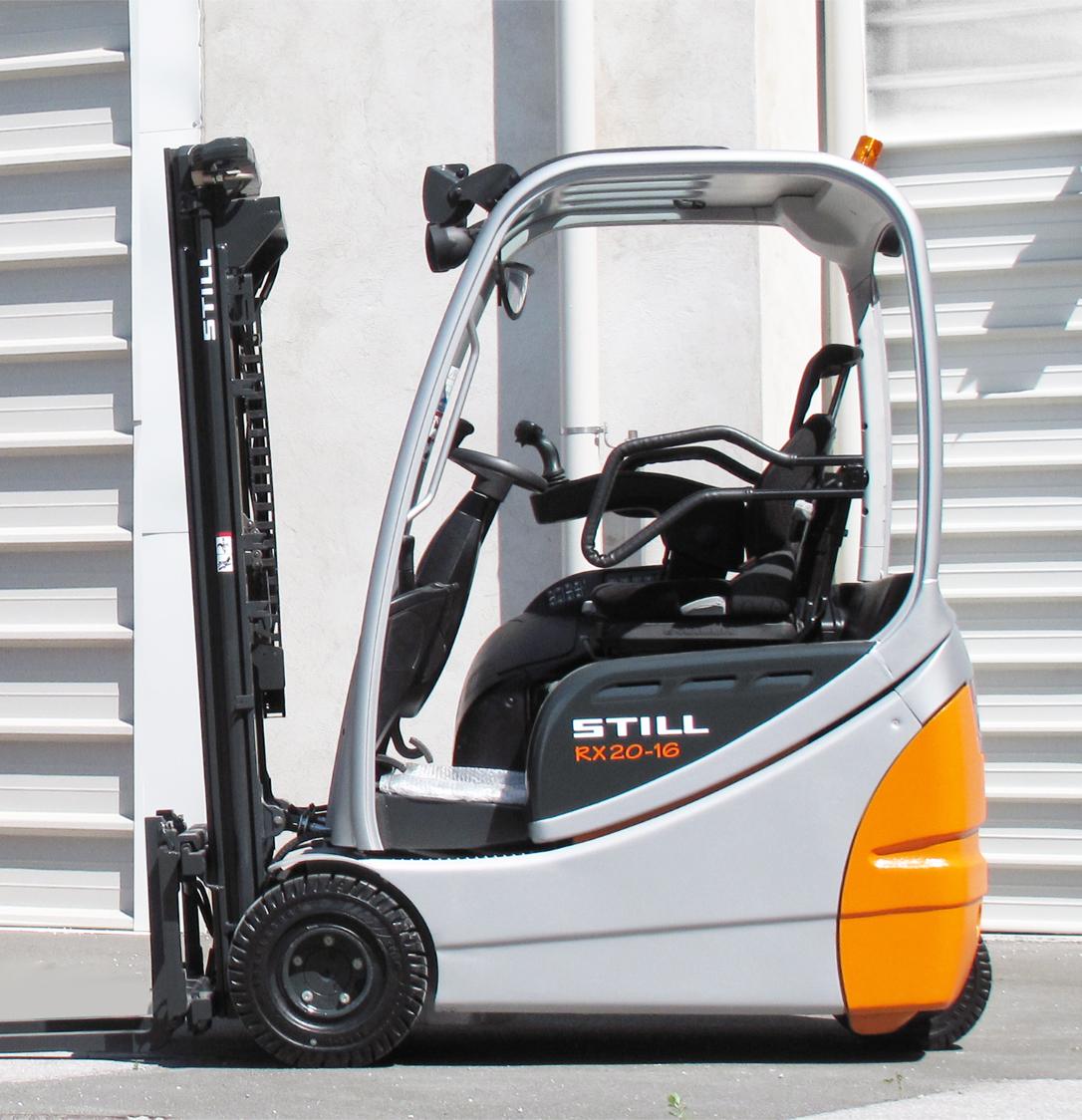 Viličar STILL RX20-16