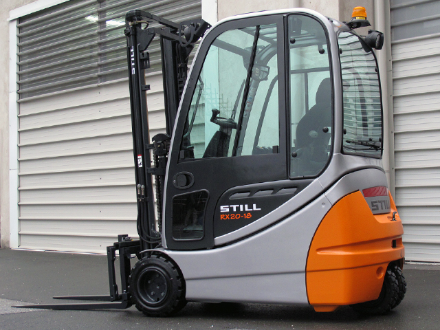 Viličar STILL RX20-18