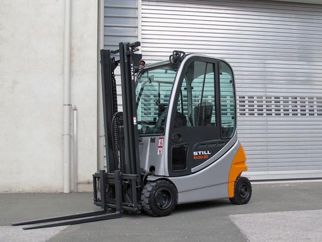 Viličar STILL RX20-20P