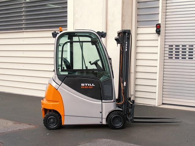 Viličar STILL RX20-20P/H