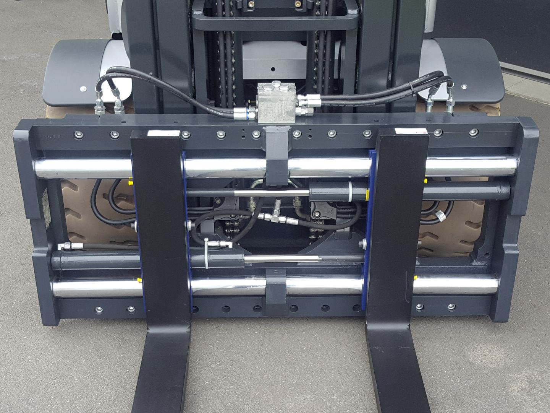 Viličar STILL RX60-50 – Generalno obnovljen z odlično baterijo (100%)