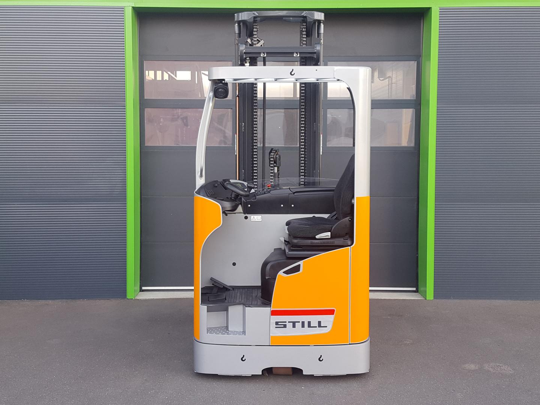 Viličar STILL FM-X12 – Generalno obnovljen z odlično baterijo (92%)