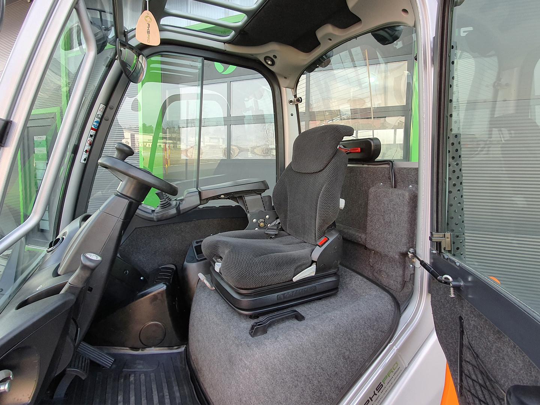 Viličar STILL RX70-30H – Generalno obnovljen s kabino