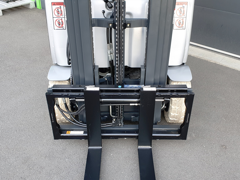 Viličar STILL RX20-16 – Generalno obnovljen z odlično baterijo (88%)