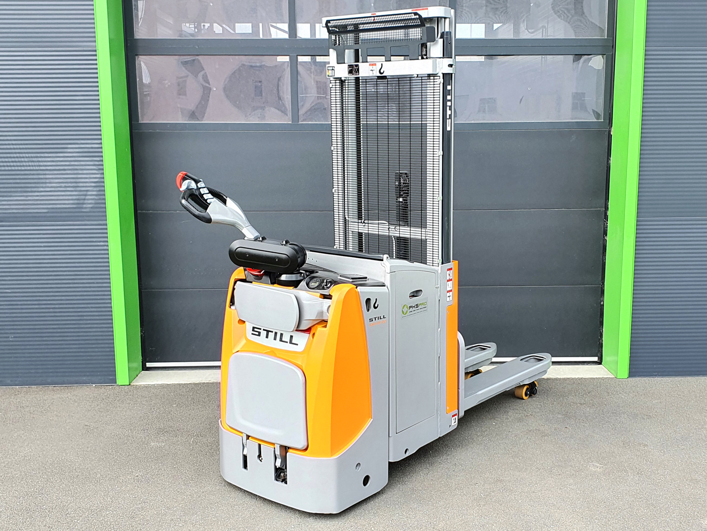 Viličar STILL EXD-SF20 – Generalno obnovljen z odlično baterijo (105%)